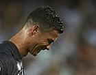 Foto: 'Juventus zet Ronaldo, Mendes én Adidas in voor toptransfer'
