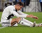 Foto: 'Cristiano Ronaldo wordt spoedig gedagvaard in verkrachtingszaak'