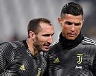Foto: 'Cristiano Ronaldo dient Juventus enorme klap toe'