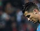 Foto: 'Juventus choqueert Ronaldo met keiharde mededeling'