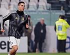 Foto: 'Juventus en Ronaldo hebben mening over Ajax'