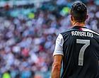 Foto: 'Cristiano Ronaldo eerste voetballer met vermogen van één miljard'