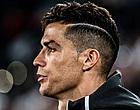 Foto: 'Cristiano Ronaldo zet in op pikant trainersnieuws'