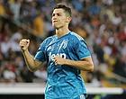 Foto: 🎥  Ronaldo belaagd door veldbestormer en reageert woedend