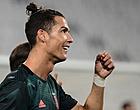 Foto: 'Ronaldo weet oud-teamgenoot te verleiden voor Juve'