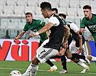 Foto: Atalanta boos over penalty's: 'Moeten we onze handen afhakken?'