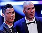 """Foto: Transfereren Ronaldo en Zidane naar zelfde club? """"Niets is onmogelijk"""""""