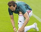 Foto: Dit is hoe Daley Blind denkt over een vertrek bij Ajax