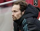 Foto: 'Blind-alternatief dreigt aan Ajax voorbij te gaan'