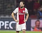 Foto: 'Ajax maakt zich zorgen over toestand Daley Blind'