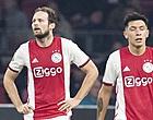 Foto: De 11 namen bij Ajax: Blind én Ziyech in de basis, Traoré in punt van de aanval