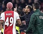 """Foto: Ajax-fans zijn het beu: """"Kastje leeghalen en autosleutels inleveren"""""""