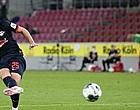 Foto: Angeliño draagt steentje bij aan overwinning RB Leipzig