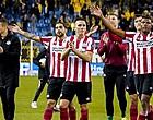 Foto: PSV neemt maatregelen tegen coronavirus: 'Dat mogen de spelers niet meer doen'