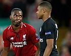 Foto: Gokkende Liverpool-aanvaller aangeklaagd door de FA