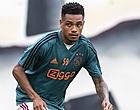 Foto: 'Ajax wil zakendoen met competitiegenoot over spits'