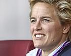 Foto: Ajax zorgt voor unicum in Nederlands vrouwenvoetbal