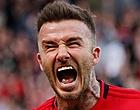 Foto: 'David Beckham wil transferklap uitdelen aan Ajax'