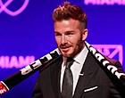 Foto: 'Ook MLS-club van Beckham jaagt op Ajax-doelwit'
