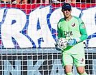 Foto: 'Gepasseerde Utrecht-goalie verkast per direct naar MLS'