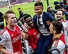 Foto: 'Ajax zet in op nieuwe grote verrassing'