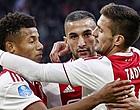 Foto: 'Ajax moet klasbak halen als opvolger van Ziyech'