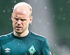Foto: 'Ajax komt met openingsbod op Klaassen, Werder vraagt meer'