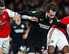Foto: Pröpper vergroot met Brighton zorgelijke situatie voor Arsenal