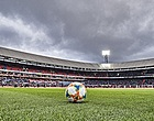 Foto: FOTO'S: Definitief ontwerp van nieuw Feyenoord-stadion onthuld