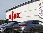"""Foto: Corona waarde rond bij Ajax: """"Op dit moment niemand"""""""
