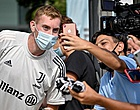 Foto: VIDEO: Supertalent Kulusevski scoort bij Juventus-debuut