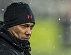 """Foto: """"Hij komt naar Feyenoord om de volgende stap in zijn carrière te zetten"""""""