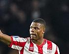 Foto: 'PSV werkt aan zeer ambitieus Dumfries-plan'