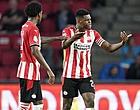 Foto: PSV kent laatste horde naar Europa League-groepsfase