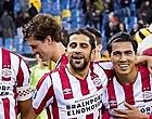 Foto: 'PSV haakt af voor droomtransfer: salarisplafond had aan diggelen gemoeten'