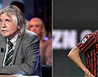 """Foto: Zlatan over VI en Derksen: """"Fuck you, I can buy your magazine and the moustache"""""""