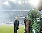 Foto: Tegenvaller PSV: 'huurling keert terug'