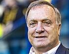 Foto: Advocaat is het niet eens met kritiek: 'Ajax-aankoop is geweldig'