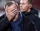 Foto: Advocaat trekt aan de bel: 'Levensgevaarlijk voor de Eredivisie'