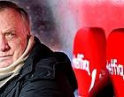 """Foto: Advocaat over meeting Van den Brom met Utrecht: """"Interesseert me niet"""""""