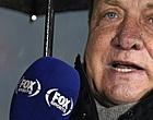 Foto: Advocaat laat Feyenoord wachten: 'Arnesen heeft wel een plan B'