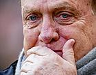 Foto: 'Advocaat komt met harde eis voor Feyenoord-verlenging'