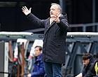 Foto: 'Advocaat zorgt voor interne clash bij Feyenoord'