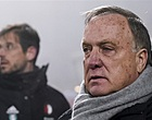 Foto: 'Feyenoord ontvangt opvallend nieuws over toptarget'