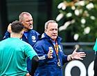 Foto: 🎥 Dick Advocaat houdt het niet meer en gaat los op Feyenoord-training