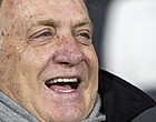 Foto: Opmerkelijke Feyenoord-statistiek: 'Vijf punten meer dan Ajax'