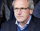 Foto: Van Egmond neemt duidelijk standpunt in over VAR