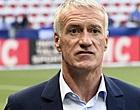 Foto: Franse bondscoach: 'Oranje is volledig vernieuwd en het leeft echt weer'