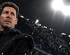 Foto: 'Simeone is dol op Ajacied: Atlético wil 50 miljoen euro neertikken'