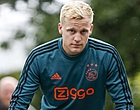 Foto: 'Ajax heeft in het geheim al Van de Beek-afspraak gemaakt met Real Madrid'